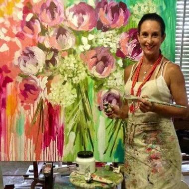 amanda brooks artist