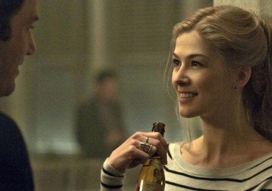 gone girl cool girl The lie almost every woman has told to try and impress a man.