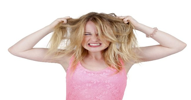 how to manage limp hair