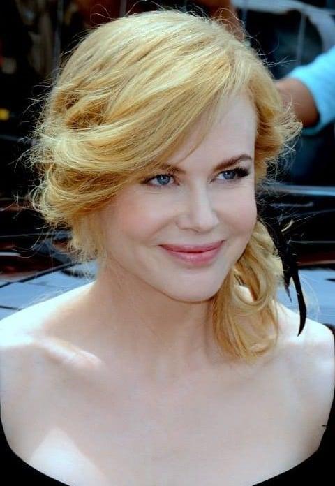 Nicole Kidman Before I Go To Sleep