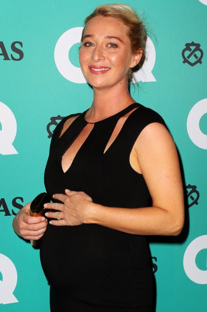 Asher Keddie Is Pregnant With Her First Child