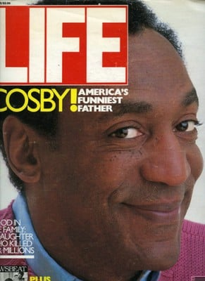 Bill Cosby responds to rape allegations.