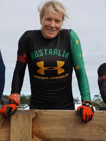 tough mudder australia
