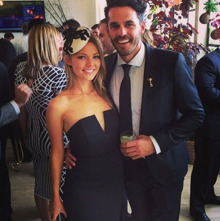 sam frost dating website She's earned a coveted spot on the 2017 bw magazine hot list but sam frost's inclusion is based on more than just her stunning good looks.