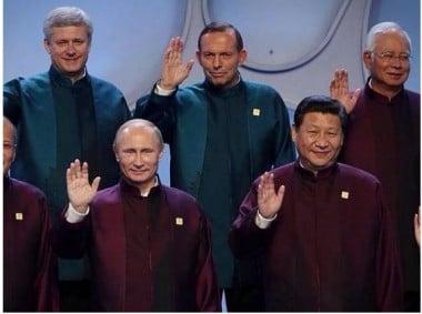 Star Trek convention?
