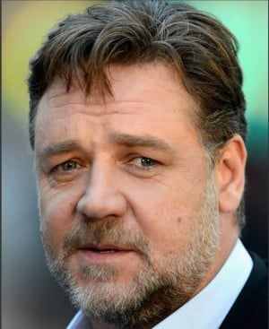 Russell Crowe has made his feelings clear before
