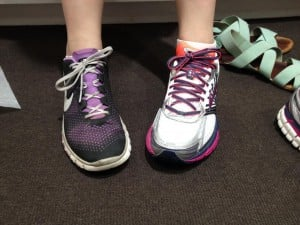choosing the right runners