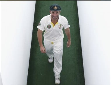 Phillip Hughes the world remembers you.