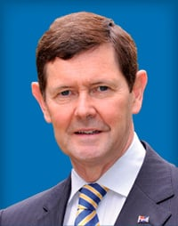 Kevin Andrews to tackle