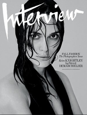 keira interview cover