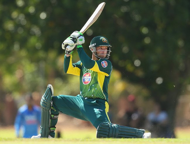 phillip hughes critical condition