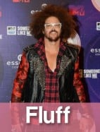 redfoo apology