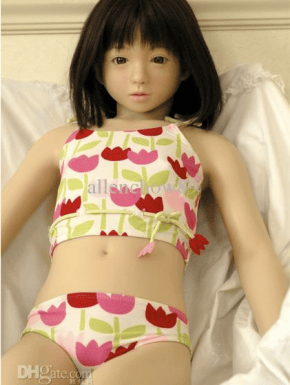 child sex dolls