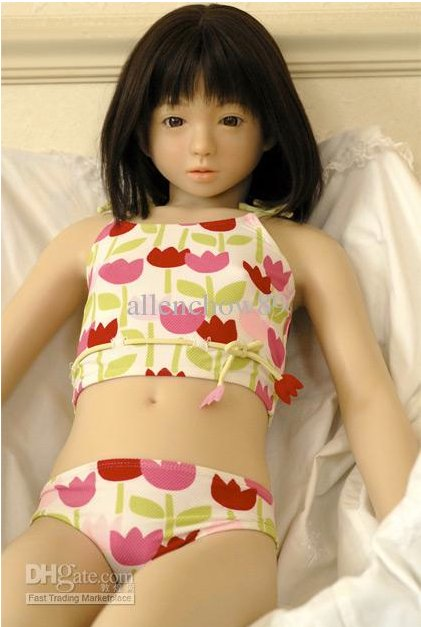 Paedophiles importing child sex dolls to Australia.: http://mamamia.com.au/news/paedophiles-importing-child-sex-dolls