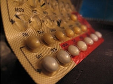 The pill available without a script?