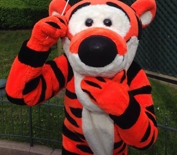 tigger caught having sex