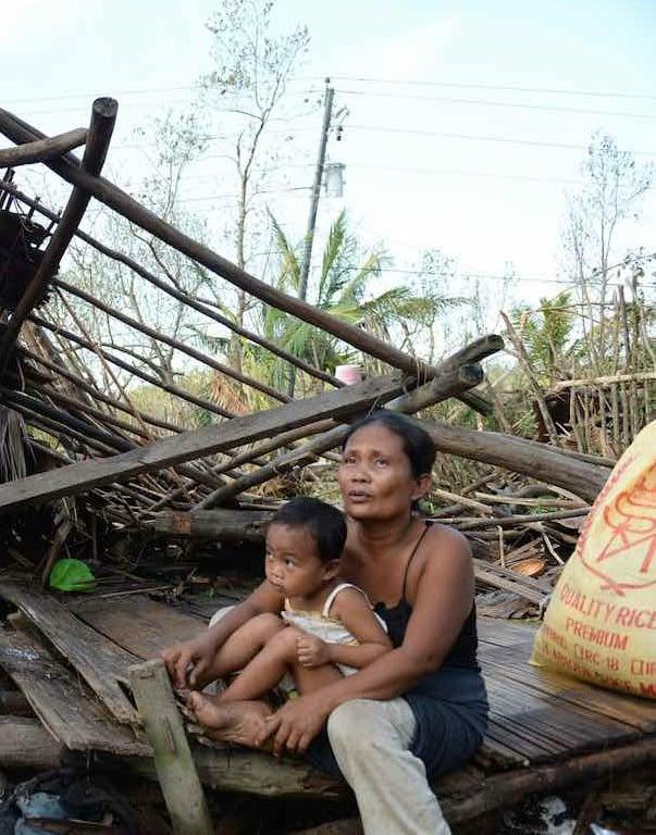 1 Typhoon Hagupit
