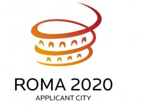Rome to put up their hand for the 2020 Olympics.