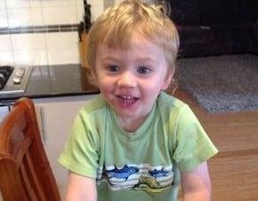 Sam Trott body found