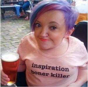 Stella Young has died at the age of 32.