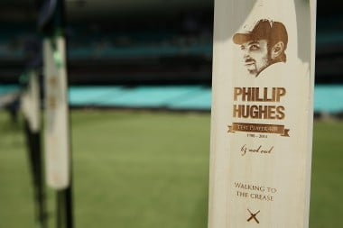 Phillip Hughes Funeral Watched Around Australia