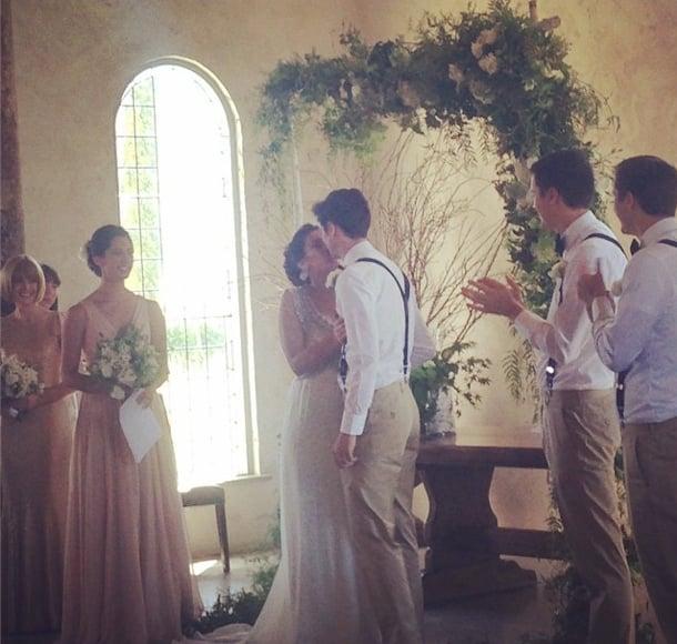 jamila's wedding