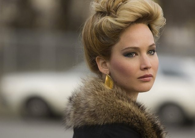 jennifer lawrence highest grossing