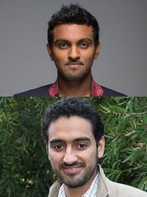 nazeem hussain and waleed aly