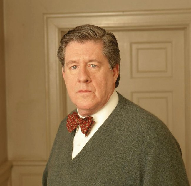 Edward Herrmann Net Worth