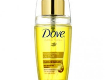 Dove Nutri-Oil Serum
