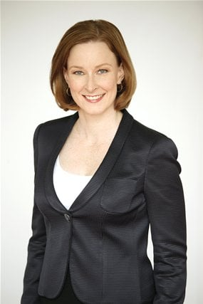 Leigh Sales, journalist