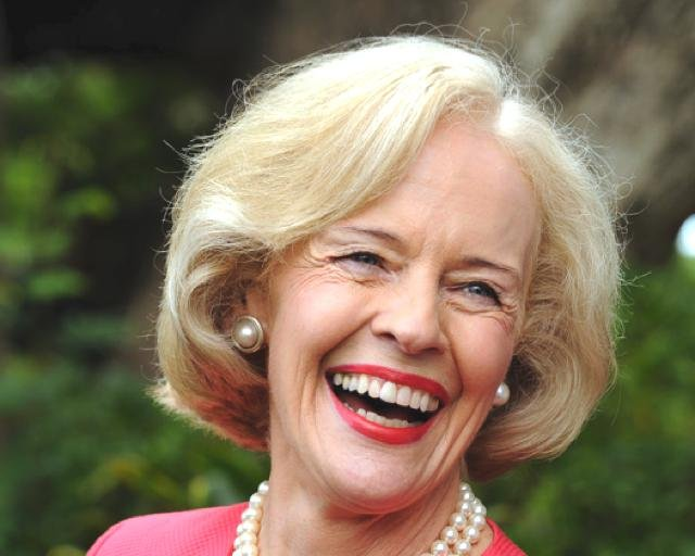 Quentin Bryce, Australia's first female Governor General
