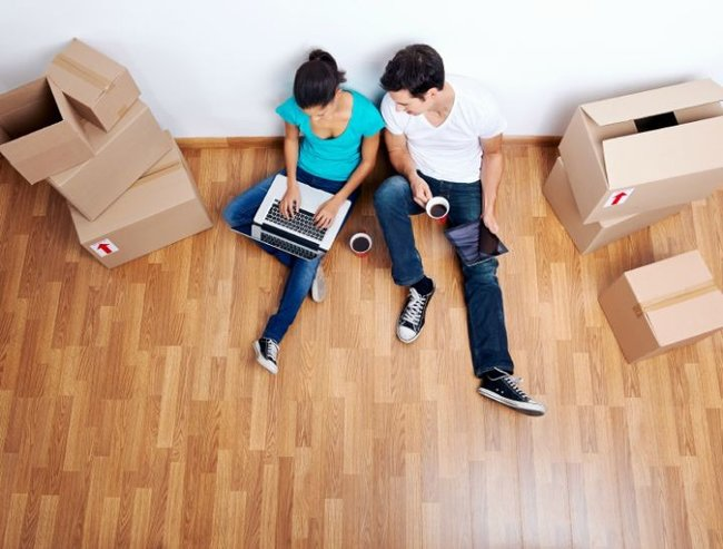 helping your child buy a house