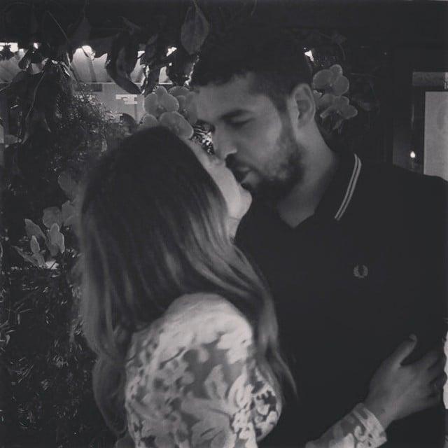 Campbell jesinta engaged