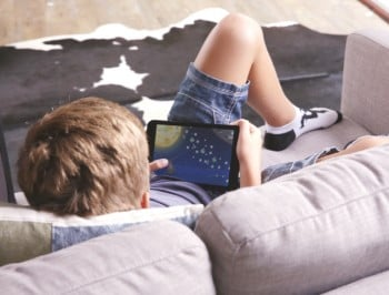 The amazing ways technology is changing the way our kids learn.