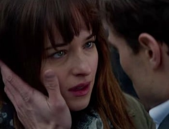 Defending the indefensible: Why feminists should see 50 Shades of Grey.