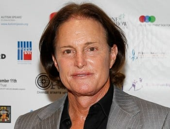 Finally, a magazine cover of Bruce Jenner that isn