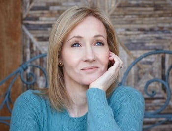 J.K. Rowling writes the most beautiful letter to a fan, proves she is a legend.