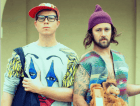 Bondi Hipsters react to Taylor Swift's bid for the Hottest 100.