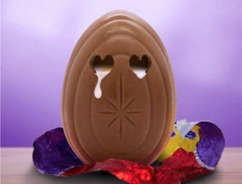 BREAKING: Cadbury Australia Respond to Creme Egg-gate