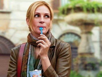 A new Australian book seeks to cast doubt on claims made in Eat Pray Love.