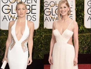 The Paula Joye Verdict: The Golden Globes Red Carpet.