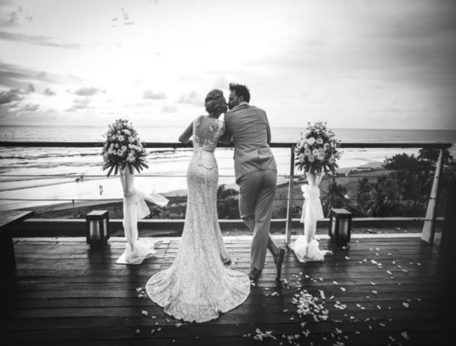 Lehmo's Wedding Day: Tales From A Groomzilla