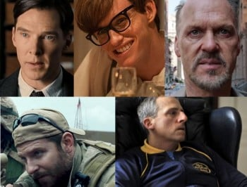 lack of diversity in oscars nominations