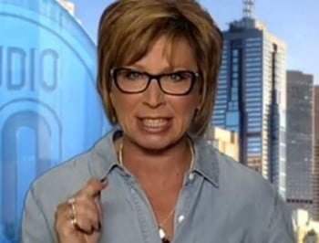 Rosie Batty is our 2015 Australian of the Year.