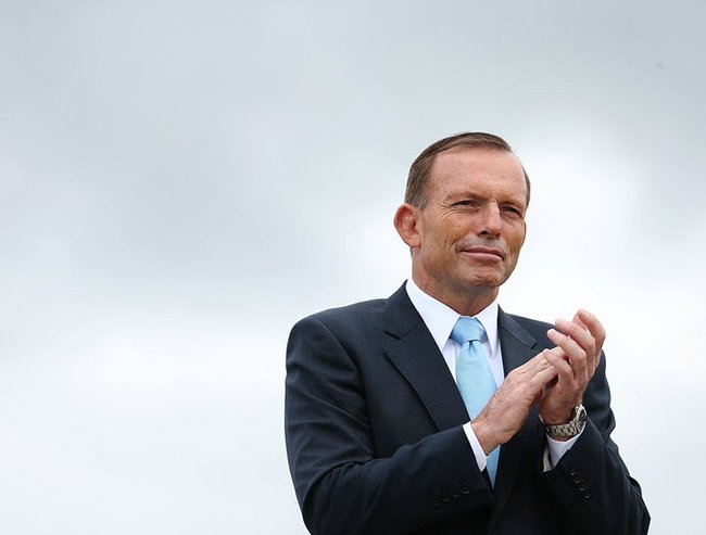 tony abbott continue as prime minister