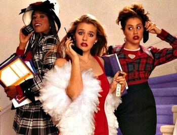 20 life lessons from 90s cult classic Clueless.