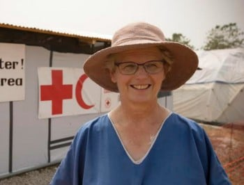Ebola story Anne Carey feature resize
