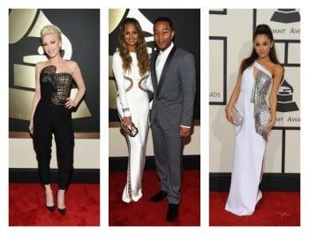Grammys FEAT