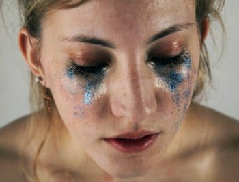 All that glitters is not beautiful. These images will bring tears.
